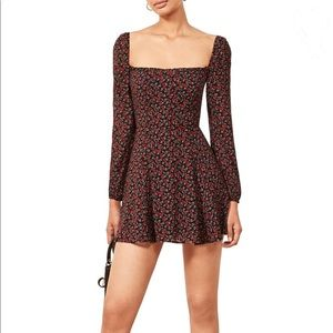 Reformation Gretel Dress
